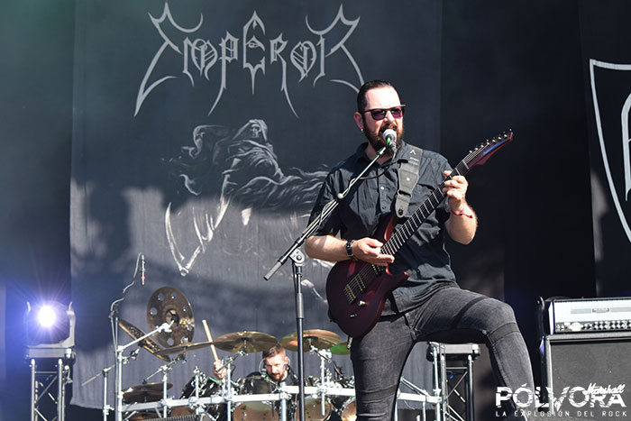 emperor tuska open air 2018