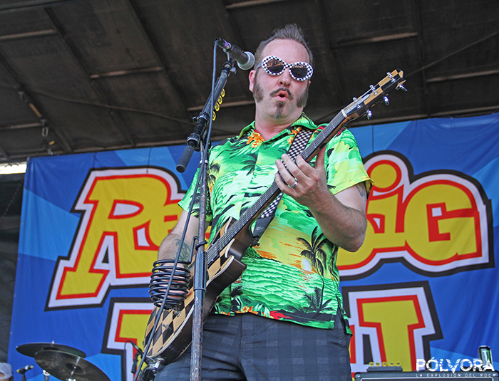 Big Reel Fish
