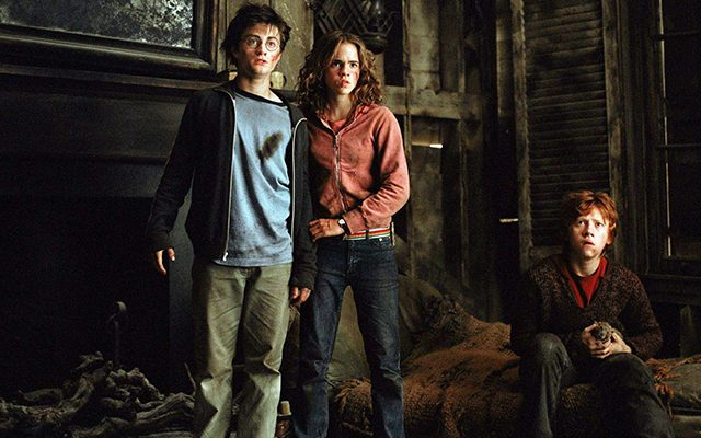 harry potter prisionero de azkaban
