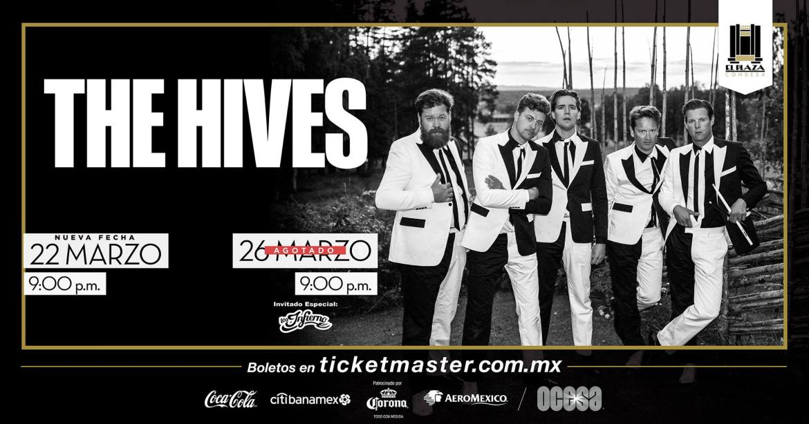 the hives plaza condesa 2019
