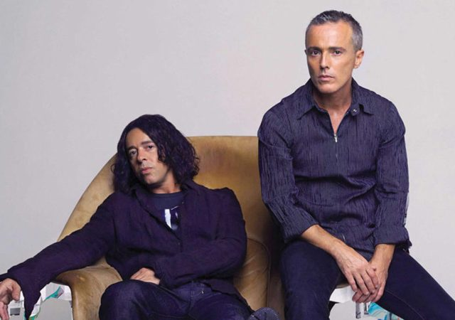 Tears for Fears - SolarGNP