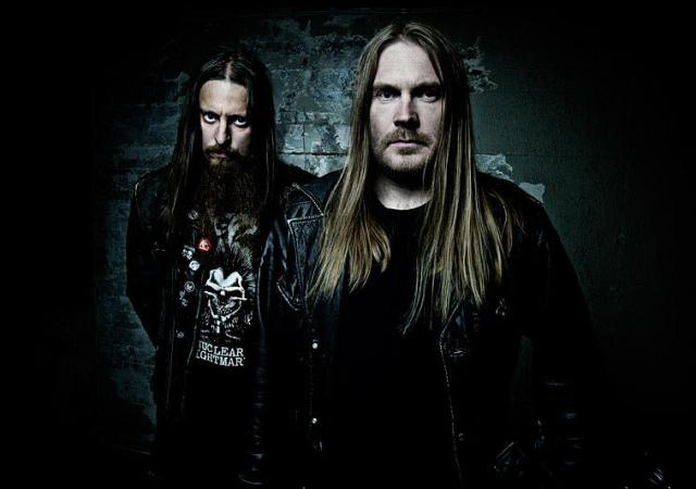Darkthrone - Duke of Gloat