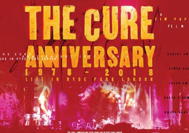 the-cure-hyde-park