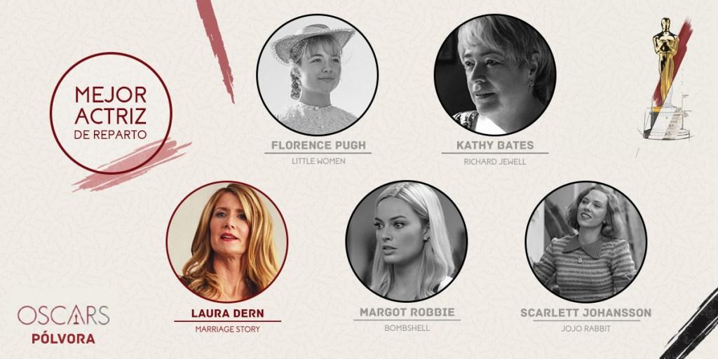 Ganadores-Oscar-2020-Laura-Dern-Marriage-Story