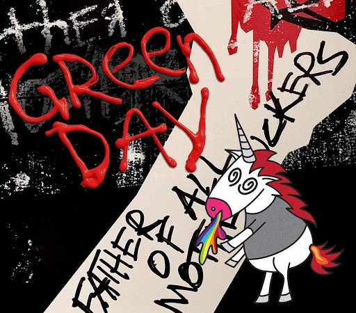 Green Day - Father of All Motherfuckers reseña