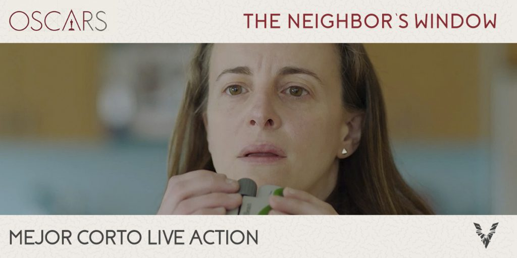 Mejor-Corto-Live-Action-2020-NEIGHBORS-WINDOW