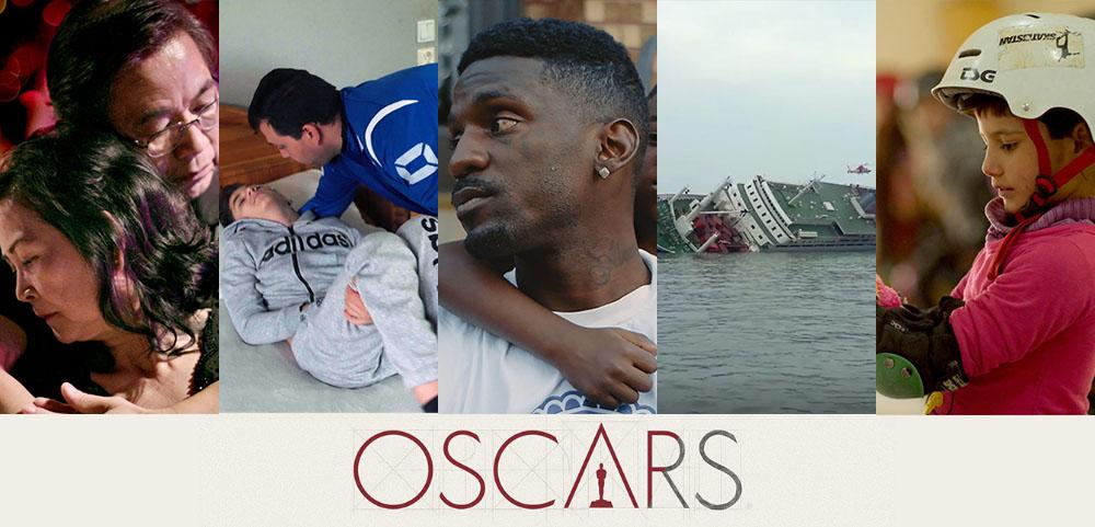 Oscar-corto-documental