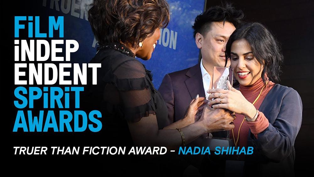 nadia-shihab-ganadores-spirit-awards-2020