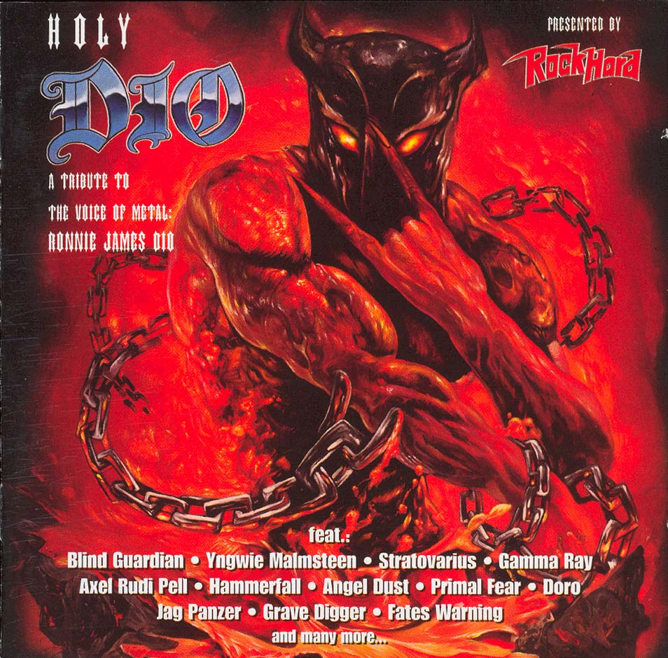 Holy Dio: Tribute to Ronnie James Dio