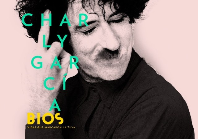 Charly García BIOS