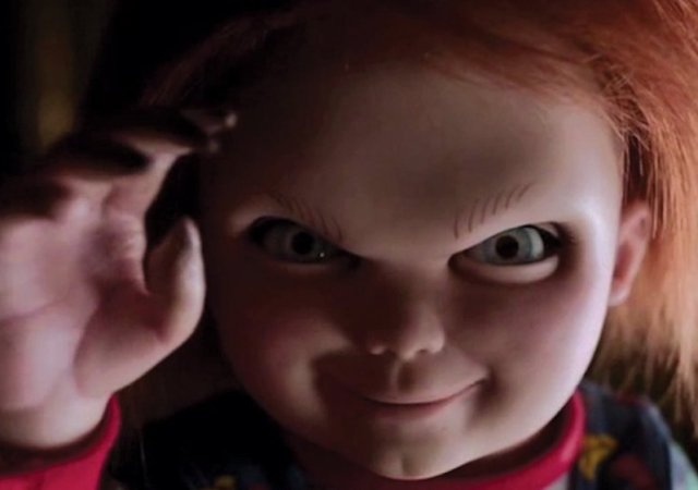 Chucky tendrá serie en TV