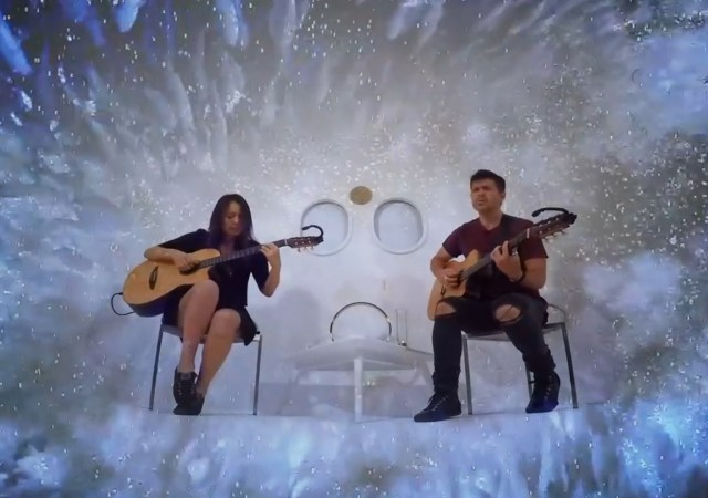Rodrigo y Gabriela en streaming