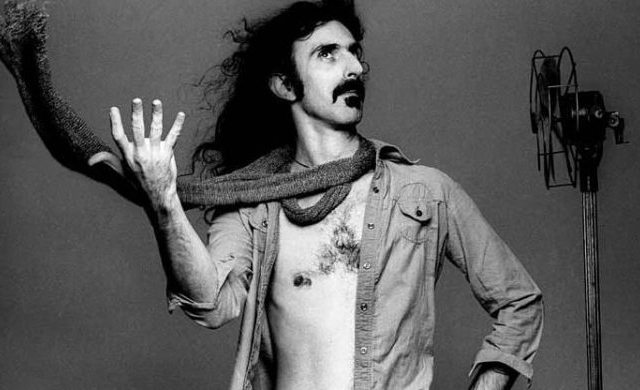 Zappa documental crítica