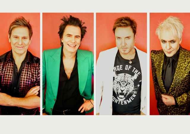 Duran Duran planea nuevo disco en 2021