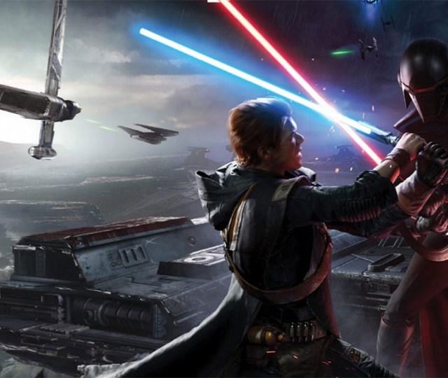 Ubisoft lanzará juego de Star Wars