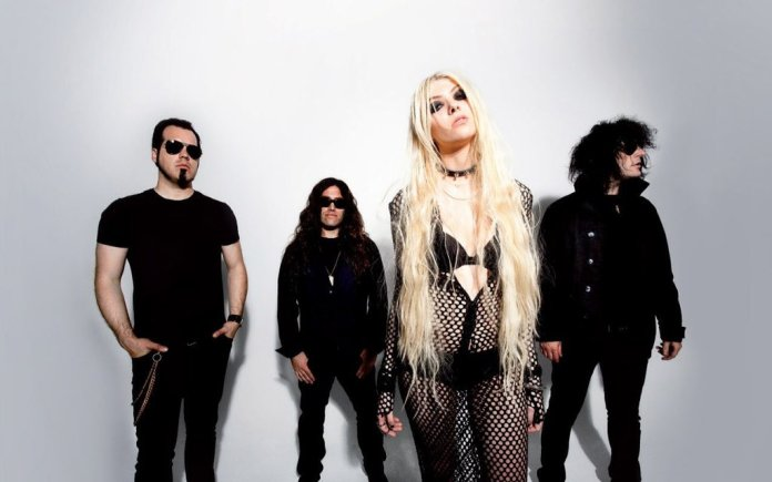 The Pretty Reckless estrena canción con Tom Morello