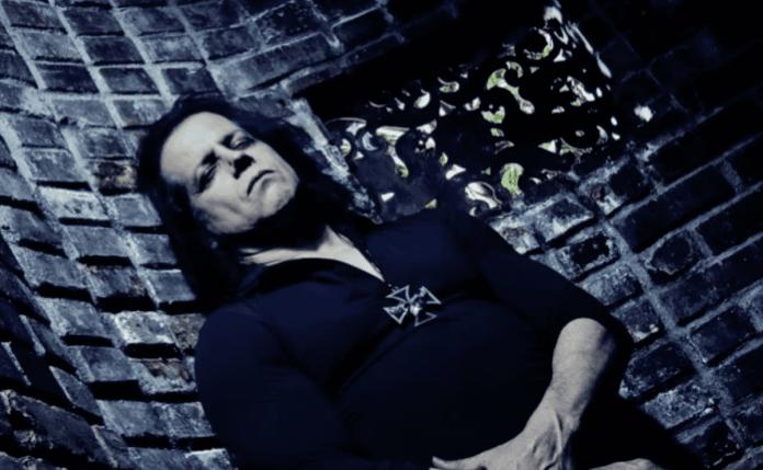 Danzig contra la cultura de cancelación