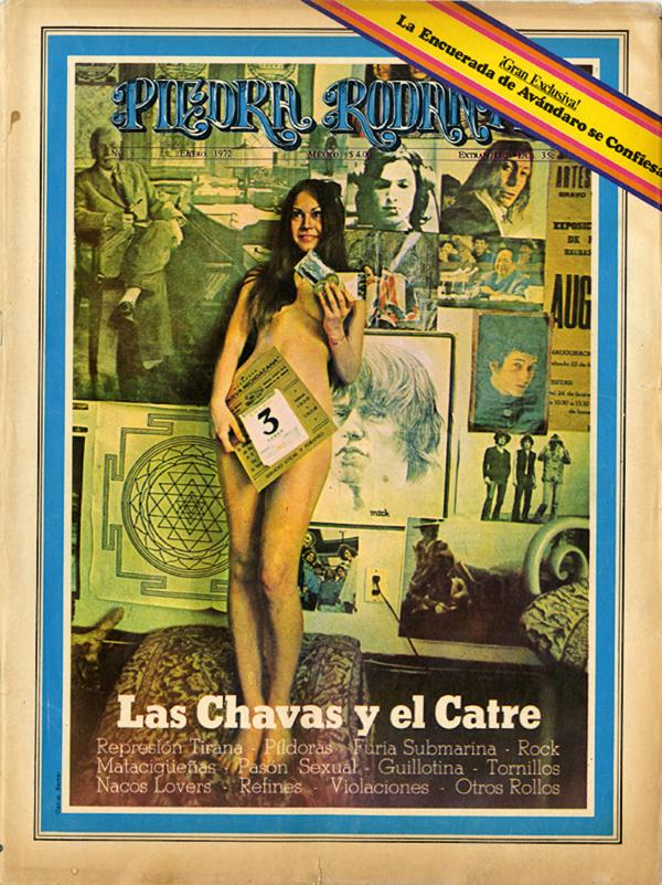 Revista Piedra Rodante