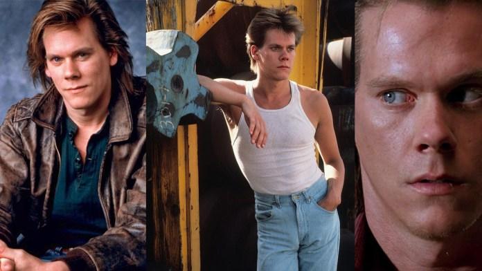 Kevin Bacon mejores películas
