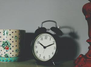 Crystals were a key to making modern clocks