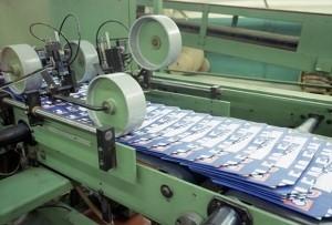 Производство бумажных фильтр-мешков в г. Kobylnica (Познань)