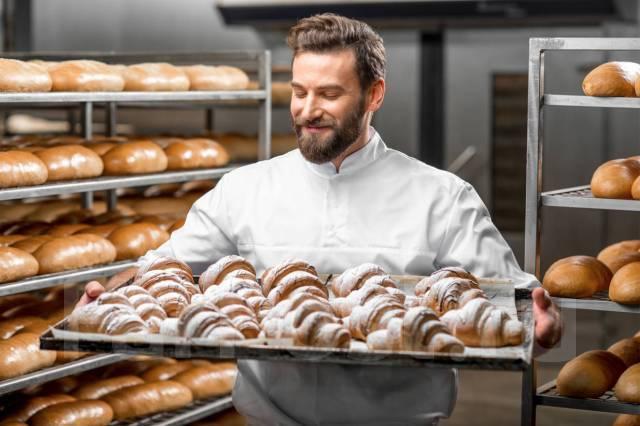 Пекарня-кондитерский цех в г. Nowy Staw (Гданьск)