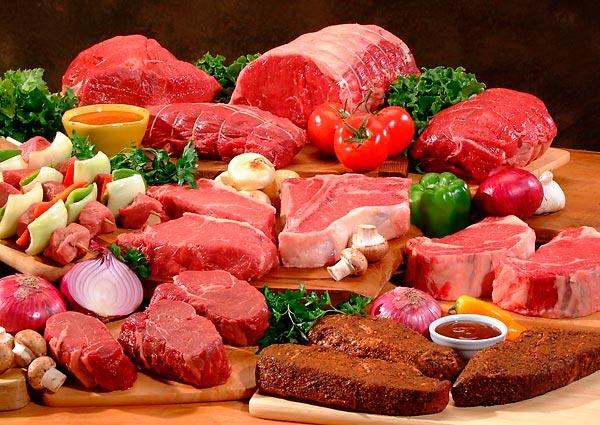 Производство и склад мясных копченостей в г. Крамплевице (Гданьск)