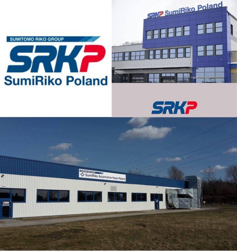 Автомобильный завод SumiRiko Poland в г. Sosnowiec (Катовице)