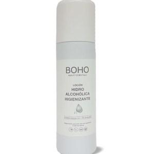 Lotion désinfectante hydroalcoolique BOHO au format SPRAY – 200 mL