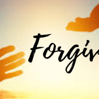 F is for Forgiveness (The ABC's of Polyamory)