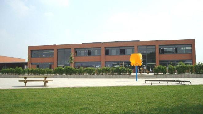 Campus Nieuw Centrum