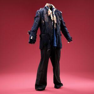 Clochard Costume