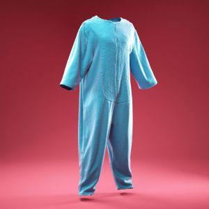 Cosplay Bloody Bear Costume