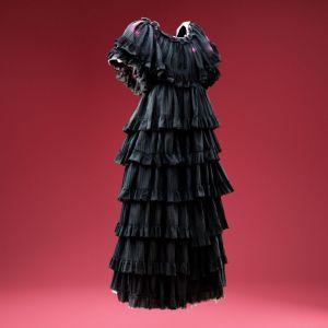 Onion Dress Multi Layer Dancer