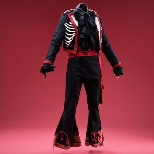 Rib Jacket Costume