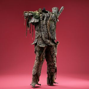 Tree Man Costume