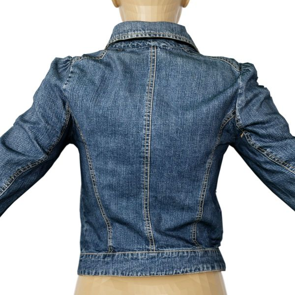 Vintage Jacket Jeans