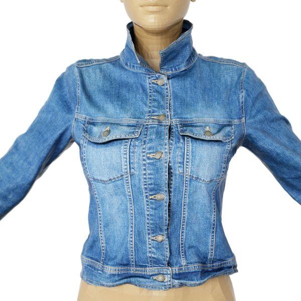Vintage Jacket Slim Jeans