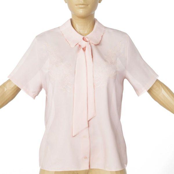 Vintage Shirt Salmon
