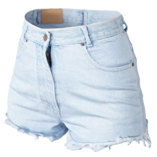 Vintage Shorts Jeans Light