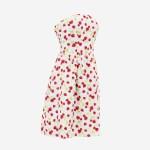 Strawberry Mini Dress