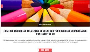 Theme Flozo WordPress Theme