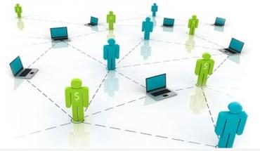 Mạng lưới tiếp thị liên kết (Ảnh: internet)