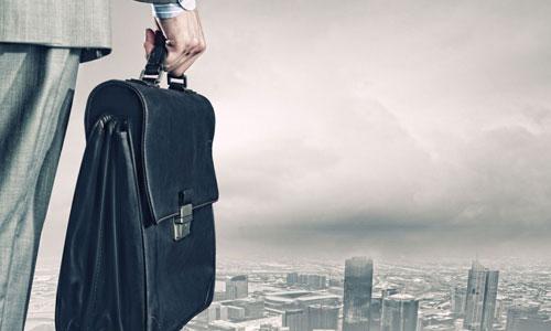 Khi trở thành một doanh nhân, bạn phải đối mặt vô vàn khó khăn. Ảnh: SS