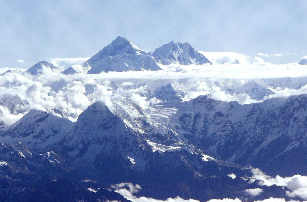 Everest (Image: Google)