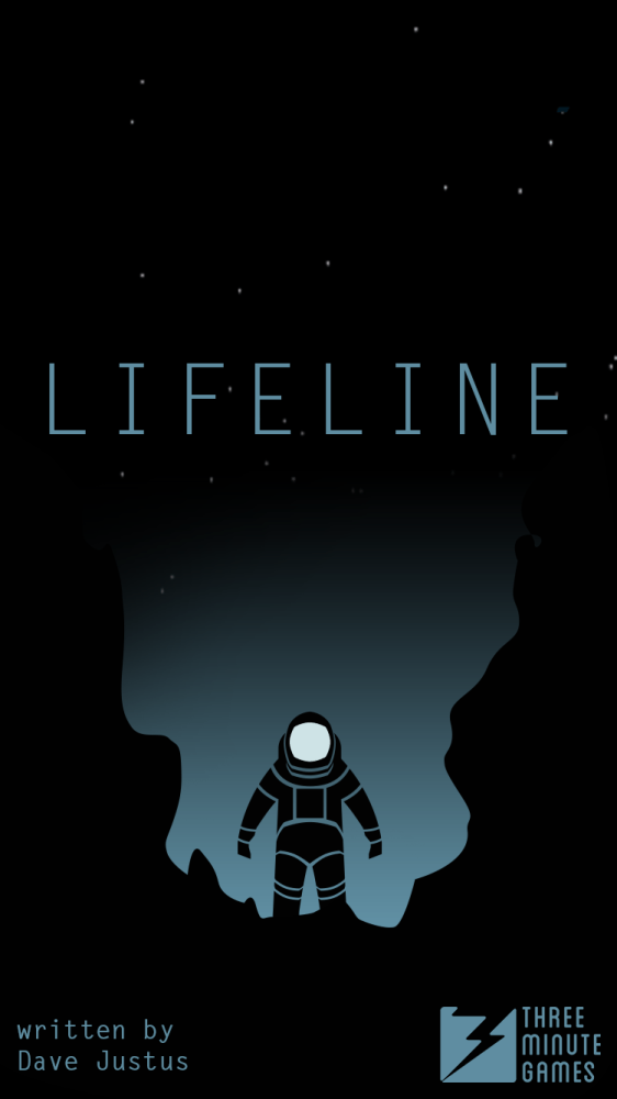 Lifeline for iOS gets you texting with a stranded astronaut (1/3)