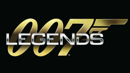 007 Legends - Xbox 360, PS3, Wii