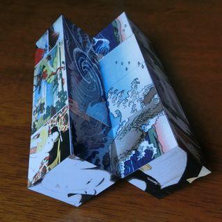 「無限展開立方体」の画像検索結果