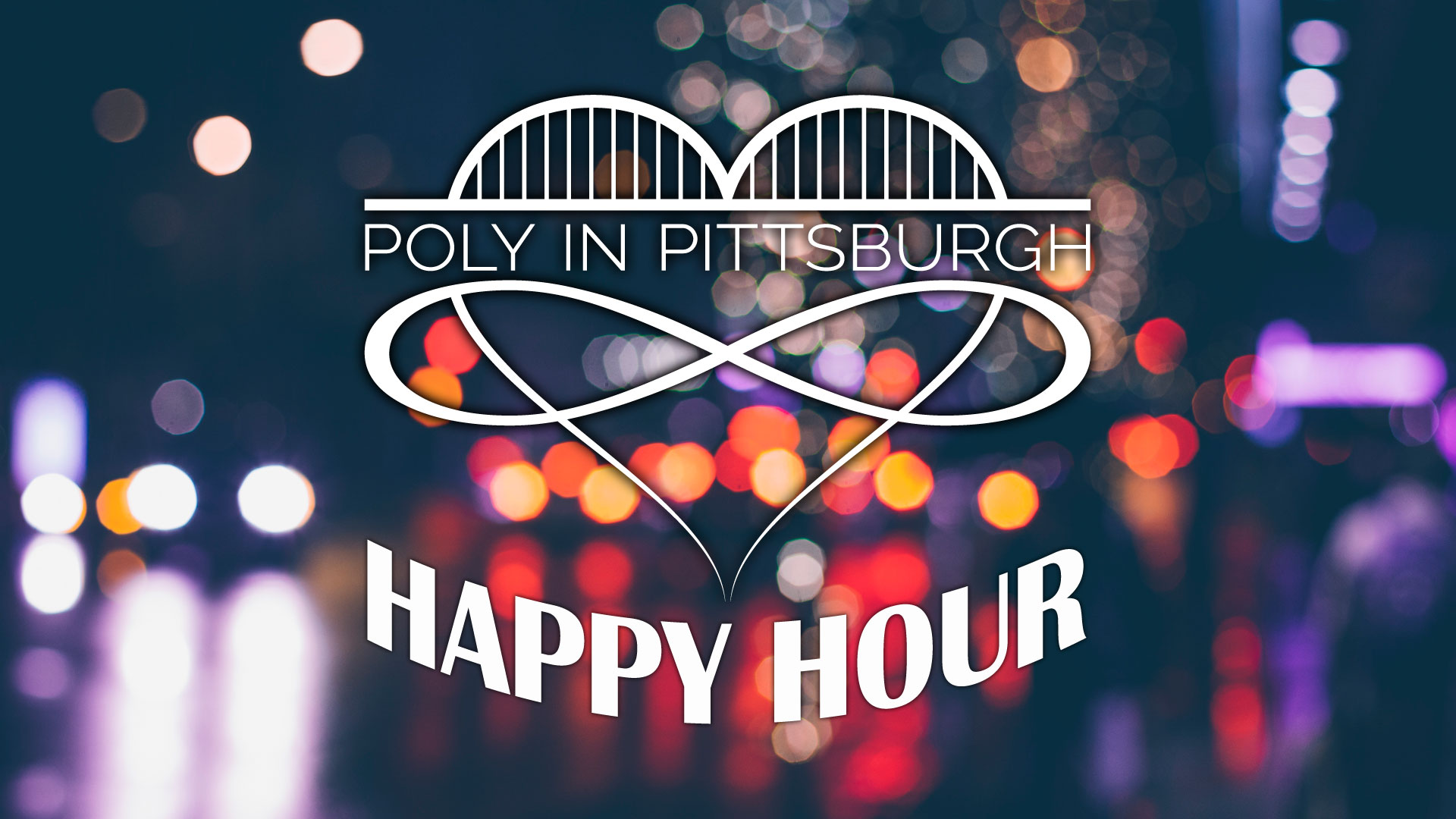 Poly in Pittsburgh July Happy Hour with Central Outreach Wellness Van