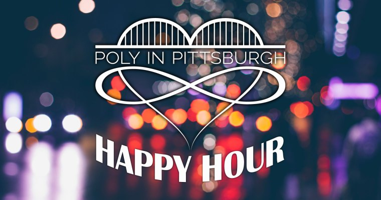 Poly in Pittsburgh January Happy Hour